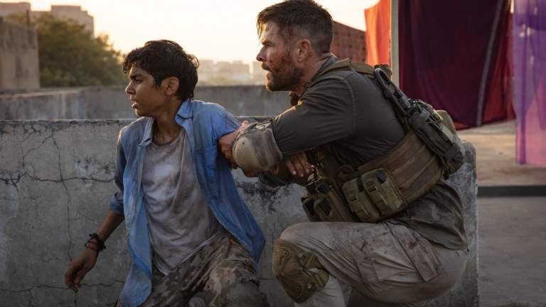 Netflix's Extraction Ending Explained | Den of Geek