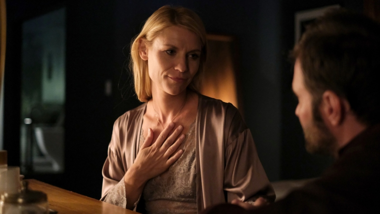 Homeland Ending Explained Carrie Mathison