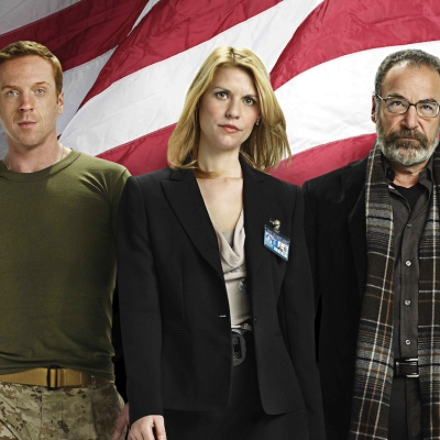 Homeland Seasons Ranked