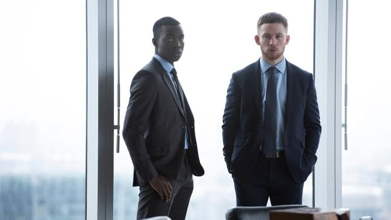 Gangs Of London Season 2 Where Could The Crime Drama Go Next Den Of Geek