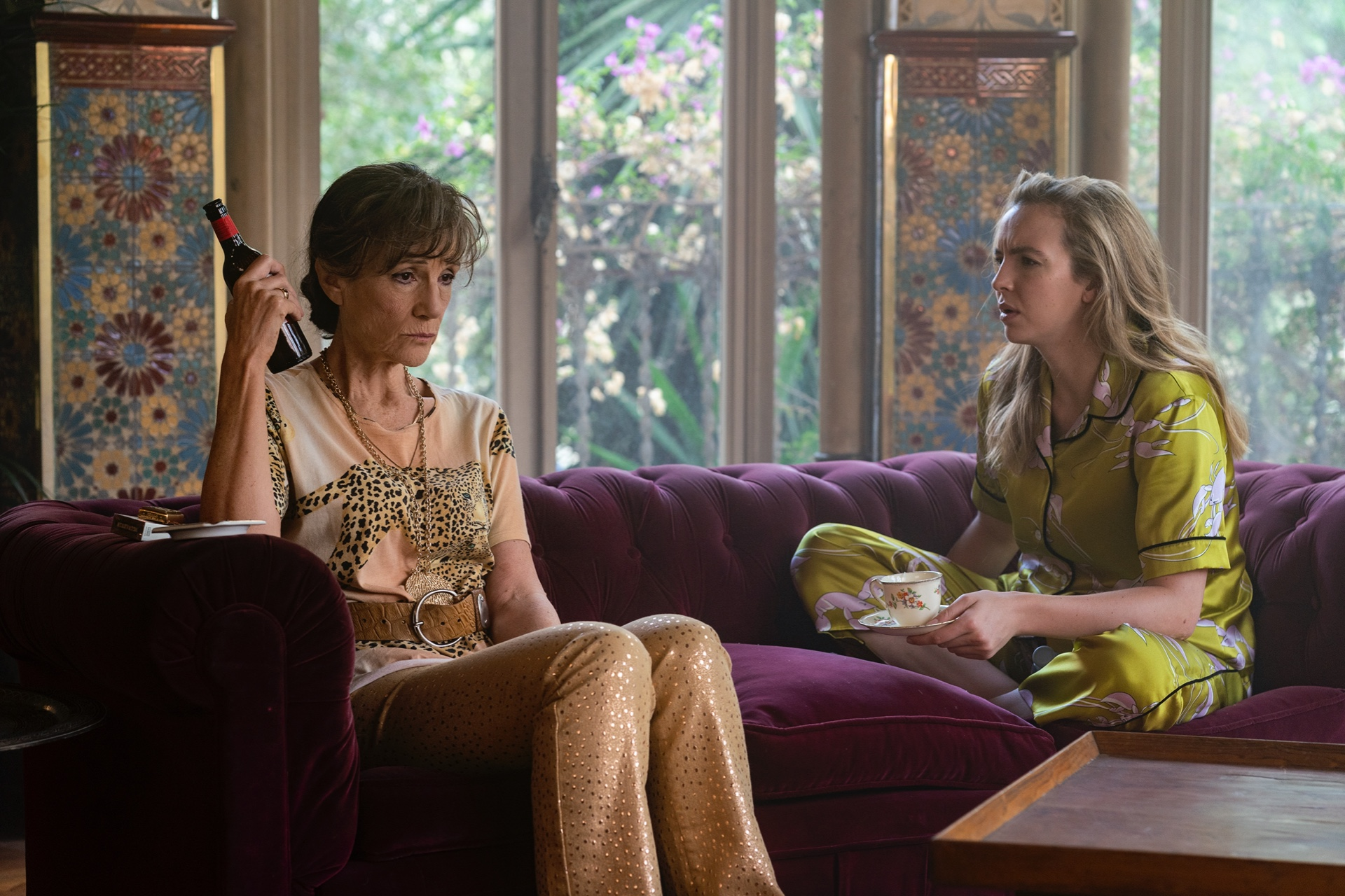 Killing Eve Season 3 Episode 2 Review: Management Sucks | Den of Geek