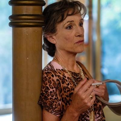 Killing Eve Season 3 Harriet Walter Dasha