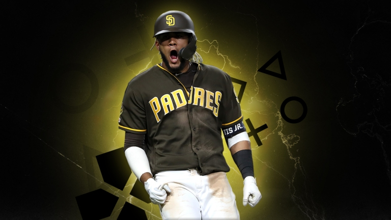 MLB The Show Players League Fernando Tatis Jr.