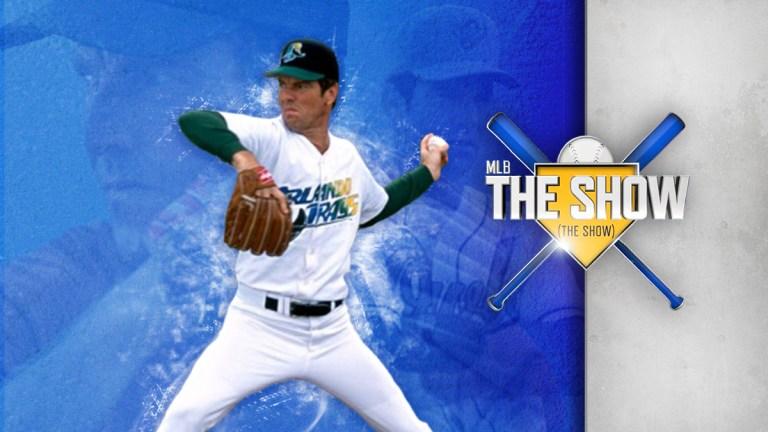 MLB The Show The Show Dennis Quaid