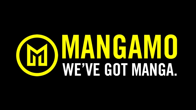 Mangamo Logo