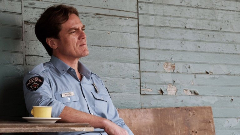 Michael Shannon in The Quarry