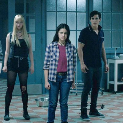 Will The New Mutants End Up on Streaming or Disney Plus?