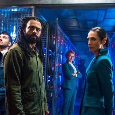 Snowpiercer TV Release Date Cast Trailer