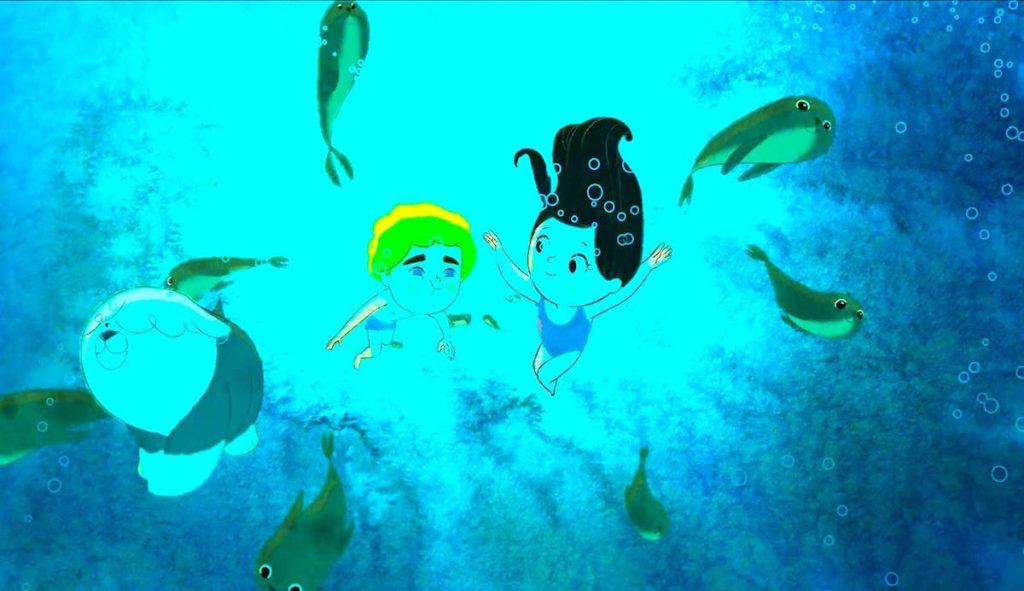 Canción del mar (2014)