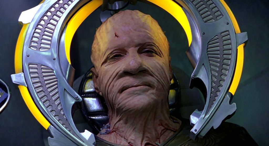 Star Trek: Levantamiento
