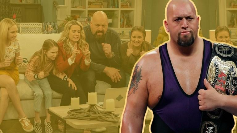 The Big Show Show on Netflix