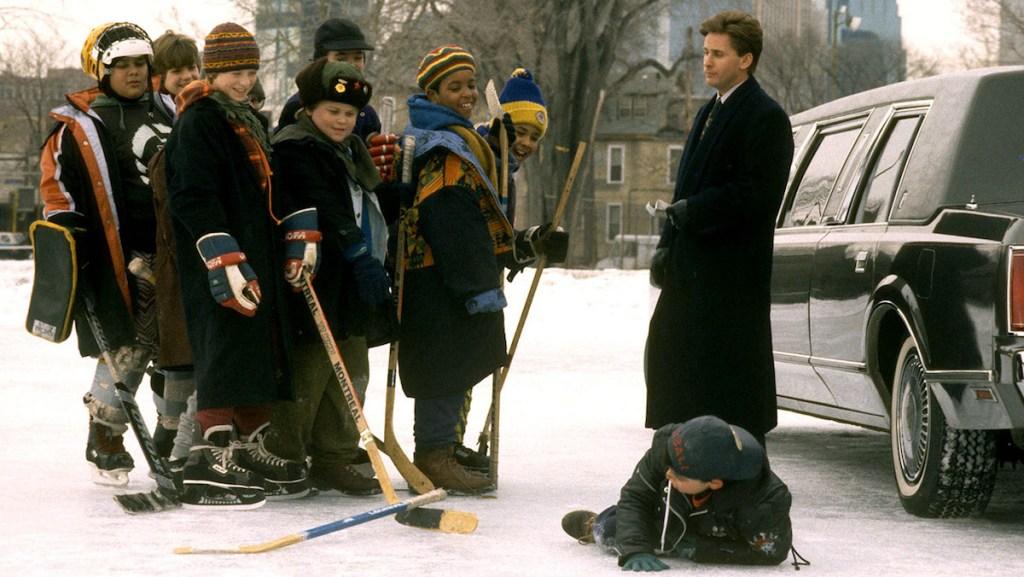 البط العظيم (1992)