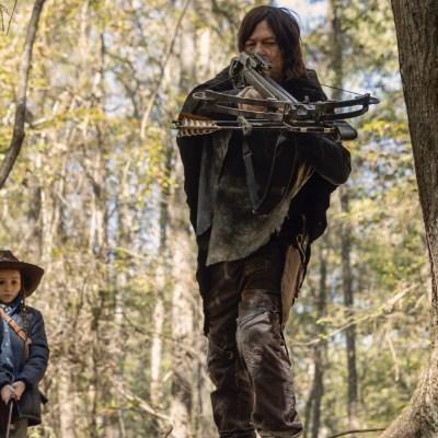 The Walking Dead Season 10 Episode 15 The Tower
