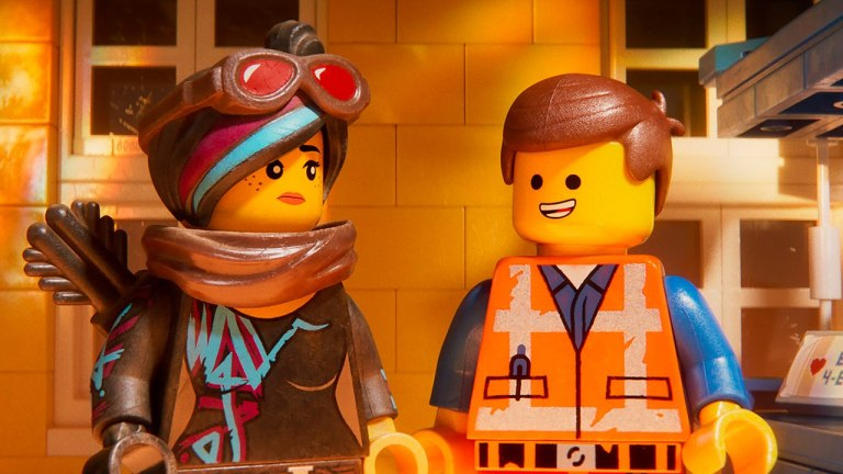 Universal and LEGO Launch Partnership