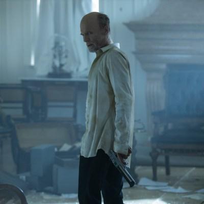 Westworld Season 3 William Man in Black