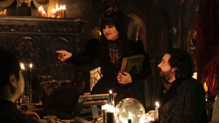 What We Do in the Shadows Season 2 Episode 2 Ghosts