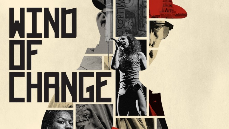 Wind of Change Podcast