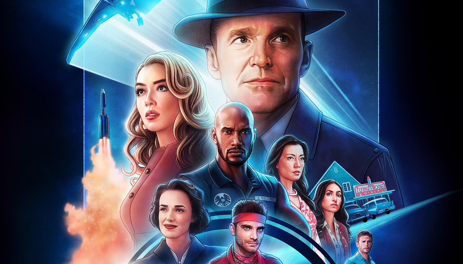 MarvelS Agents Of Shield Staffel 6