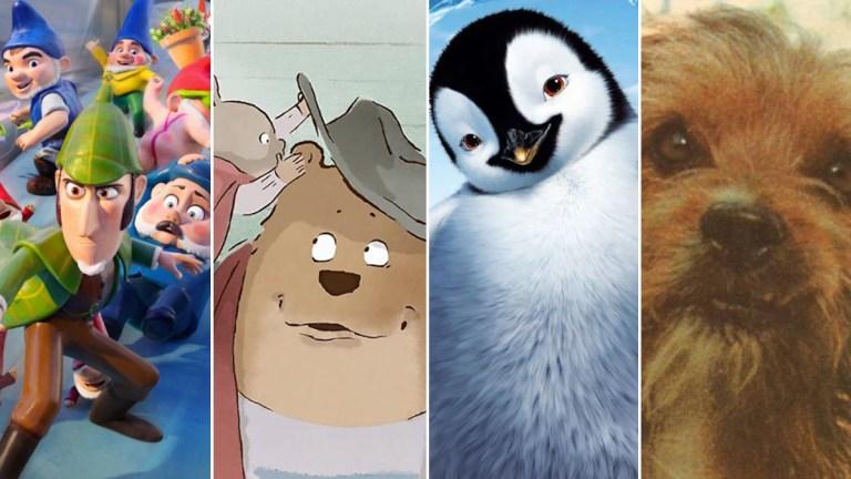 Best Amazon Prime Family Movies