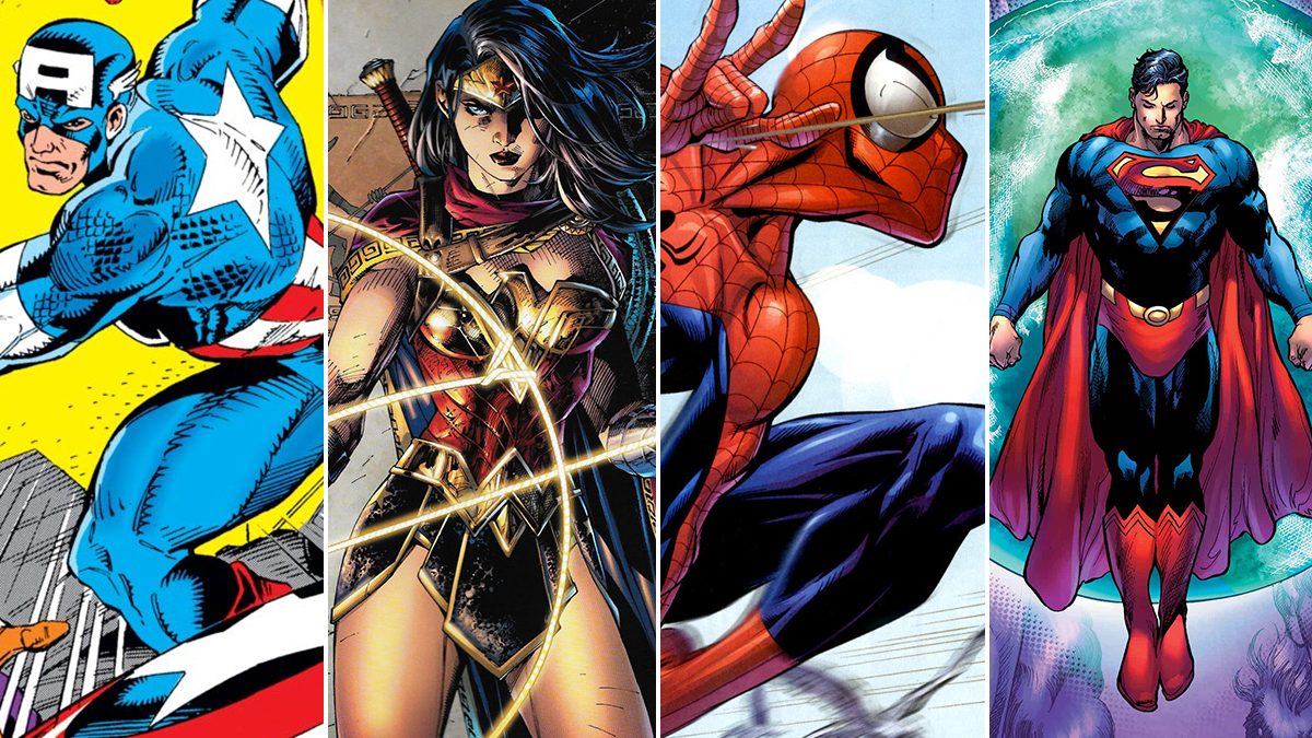 Comic Book Publishers Resume Physical Shipping in May