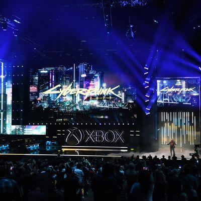 E3 2020 Digital Event