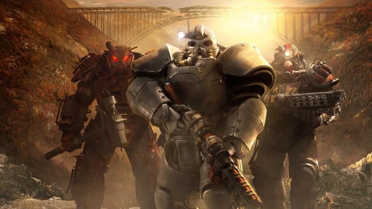 Fallout 76: Wastelanders