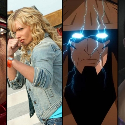 The Top 10 Movies Based on Fighting Games