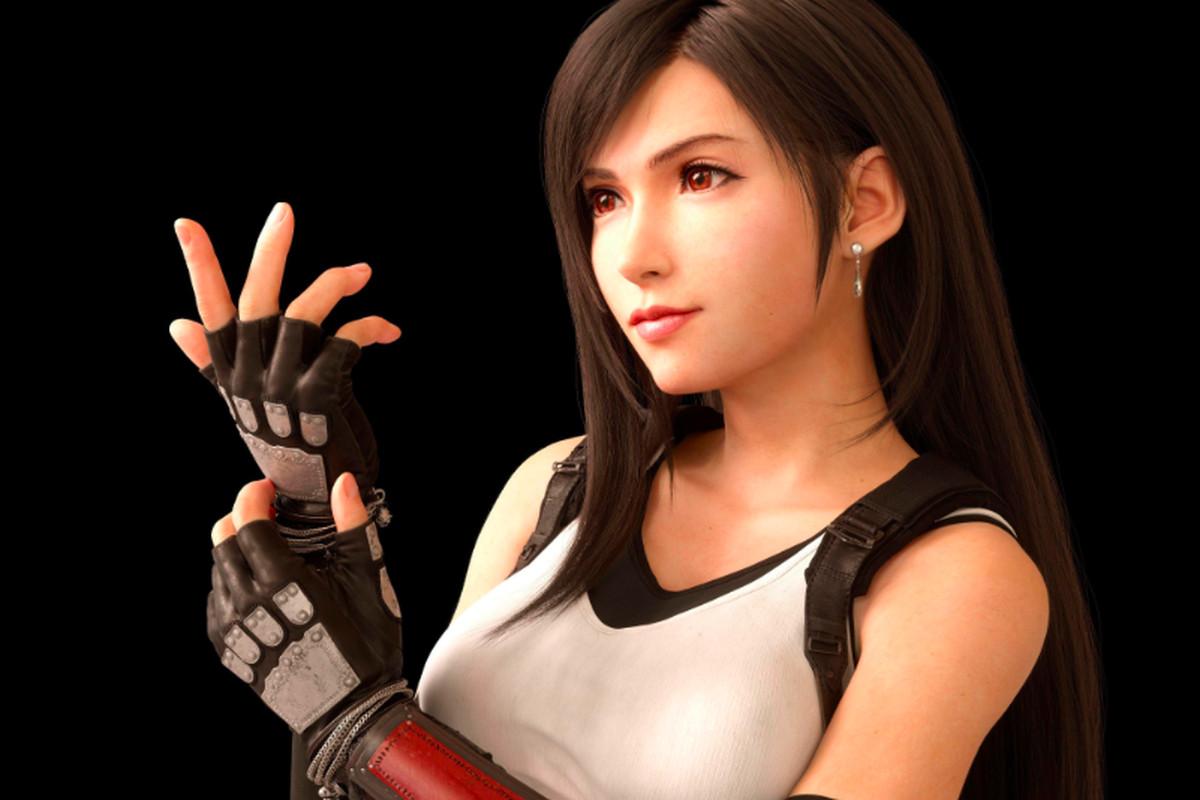Final Fantasy 7 Remake: Tifa Weapons, Limit Breaks