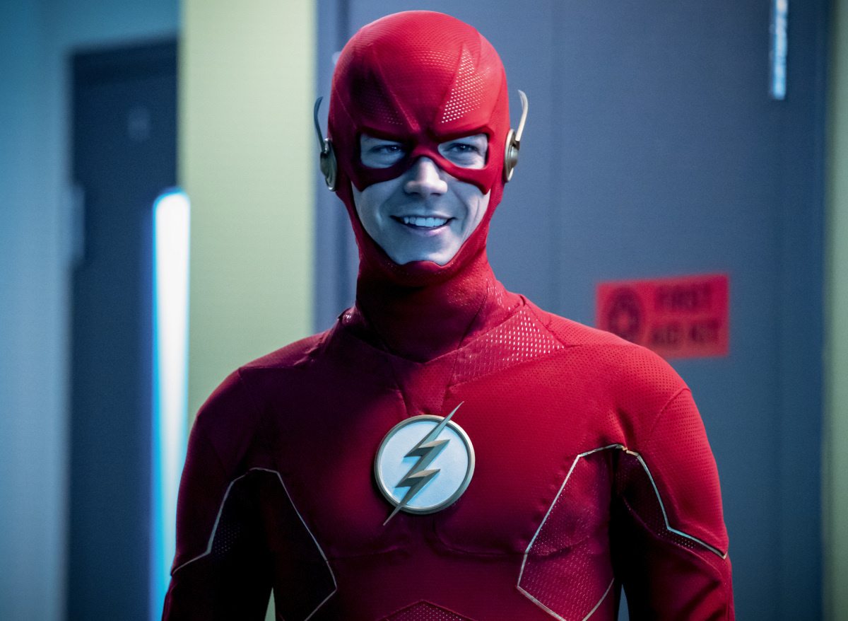 The Flash: More Seasons Planned Pending Contract Negotiations ...