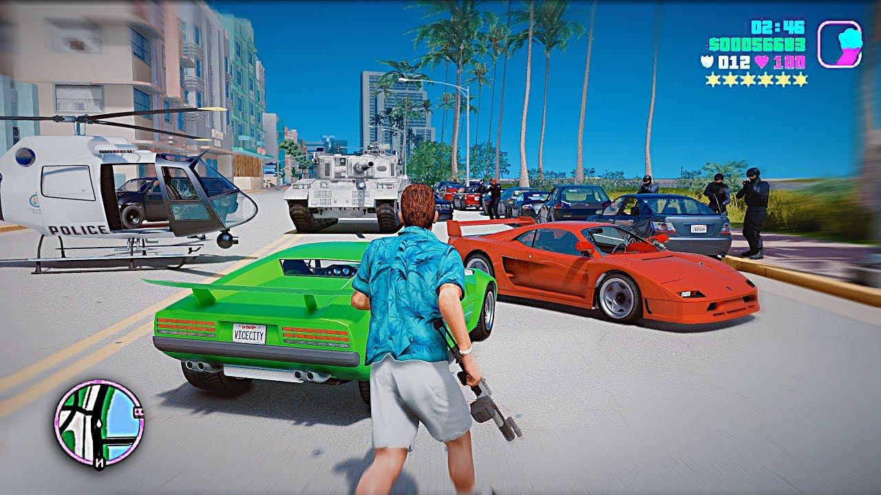 GTA 6 Location Rumors: Vice City, London, Tokyo, Liberty City, and ...