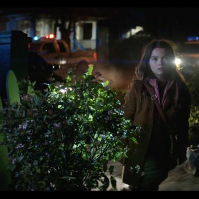 Hilde Lisko in Apple TV+ Home Before Dark
