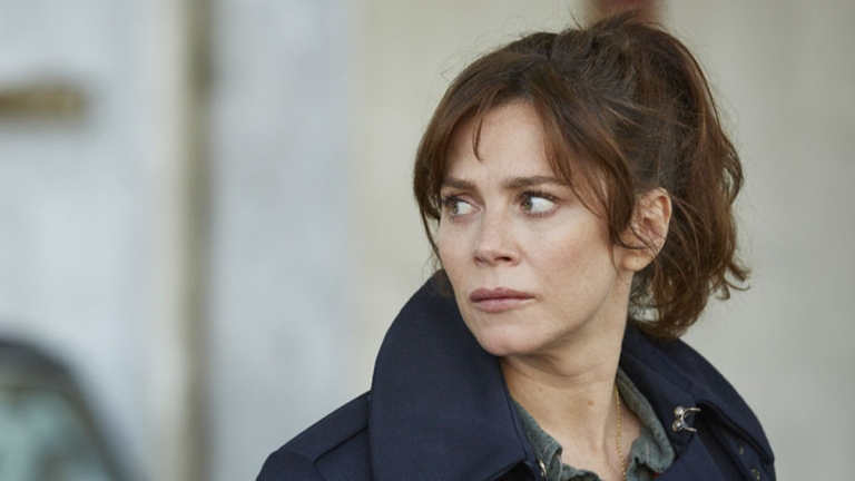 Marcella Anna Friel season 2