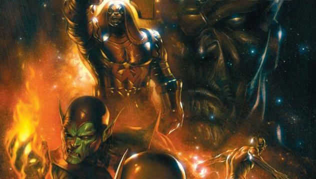 Marvel's Annihilation