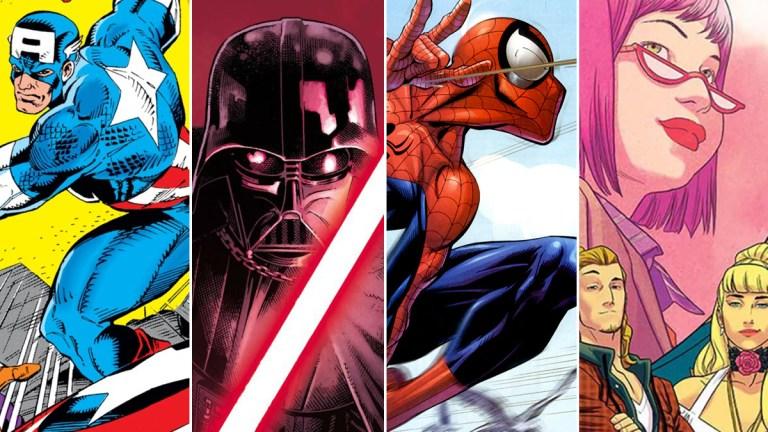 Marvel Comics Unlimited