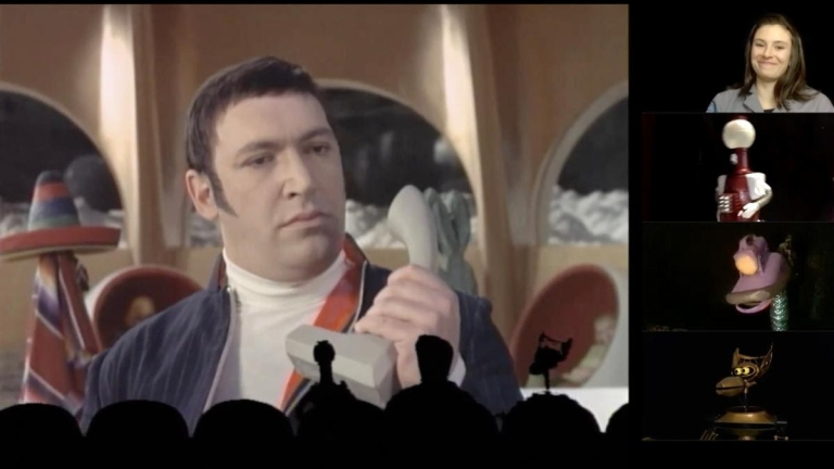 Mystery Science Theater 3000 Live Presents: The MST3K LIVE Riff-Along!