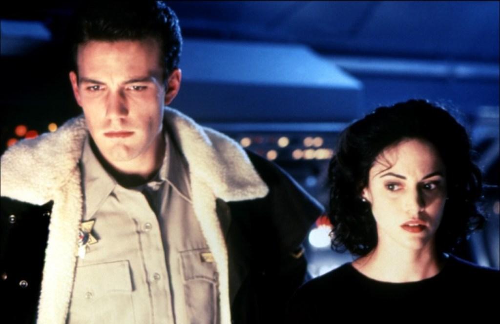 90s Sci-fi Movies - Phantoms