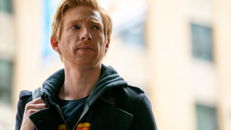 Domhnall Gleeson in Run Season 1 Episode 3