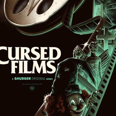 Shudder's Cursed Films