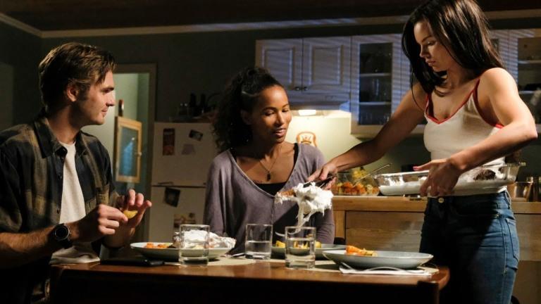 Siren Season 3 Premiere on Freeform
