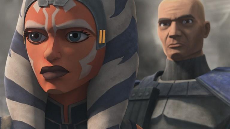 Star Wars: The Clone Ward Order 66