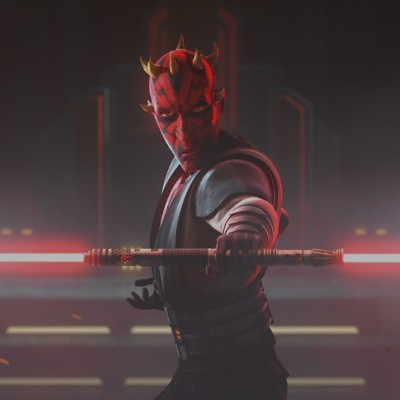 Star Wars: Best Maul Moments