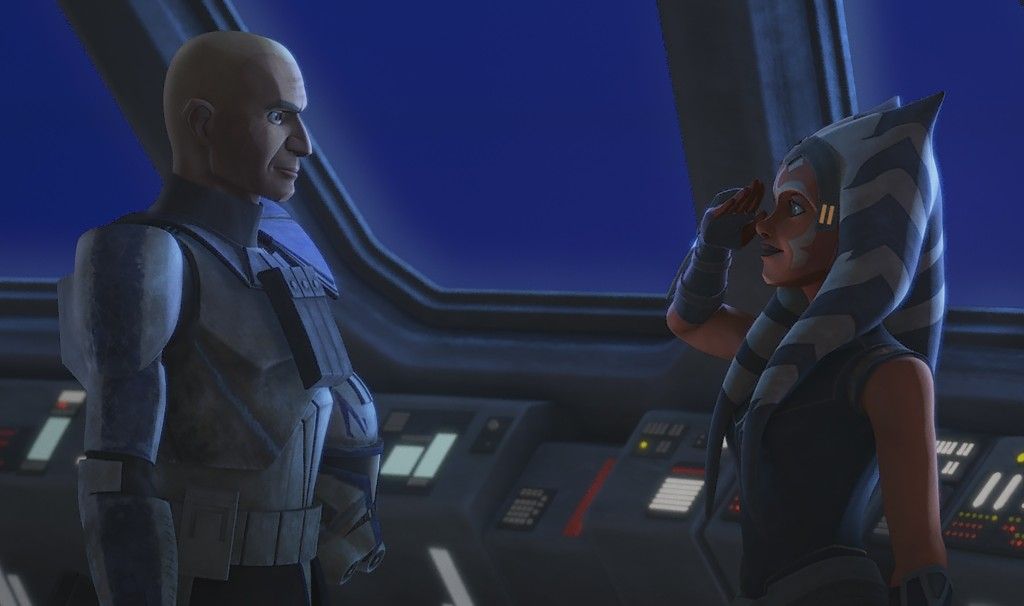 Star The Clone Wars