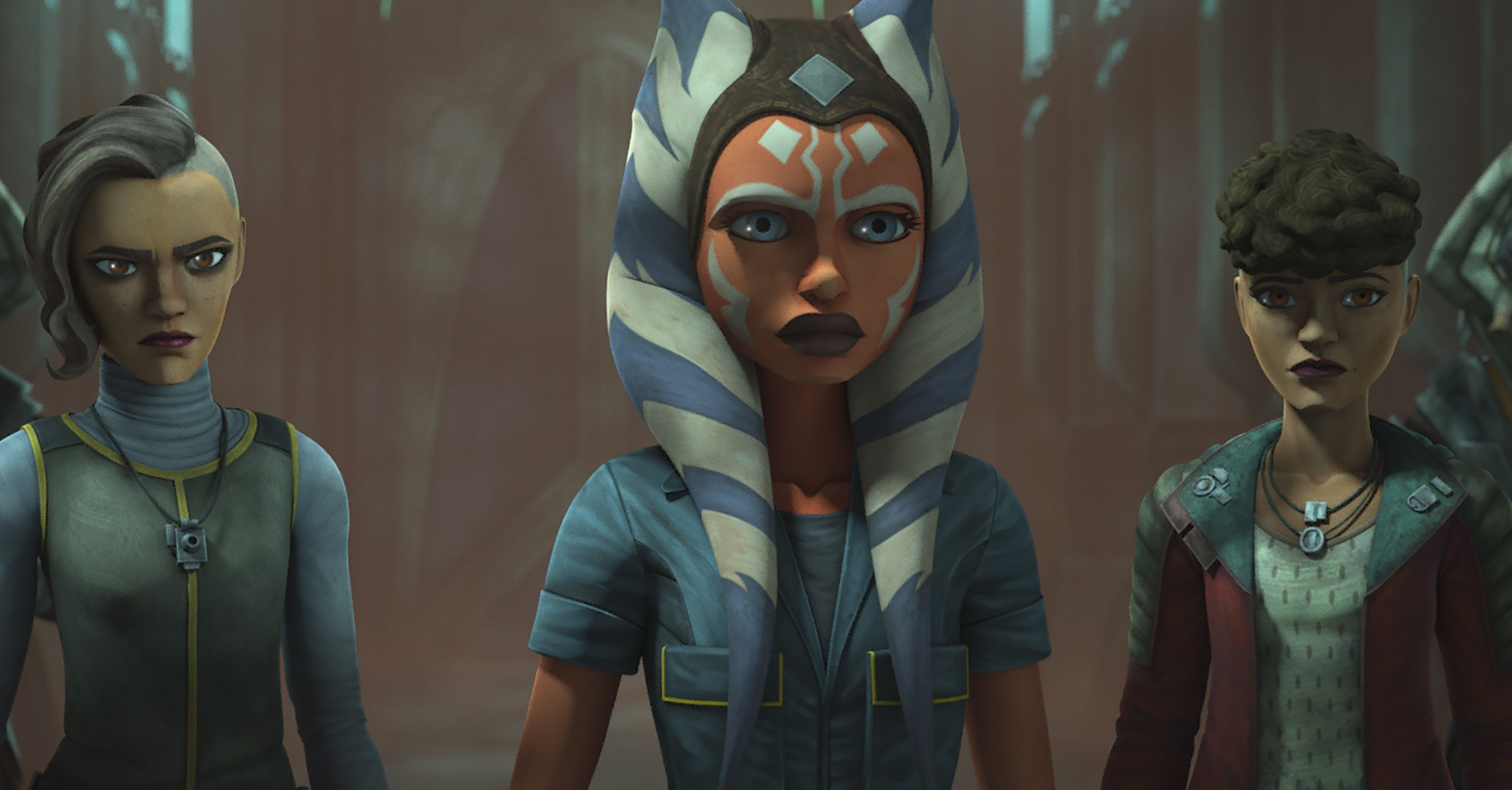 Star Wars: The Clone Wars season 7: Release date, plot and