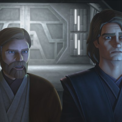 Star Wars: The Clone Wars Season 7 Episode 9 Easter Eggs
