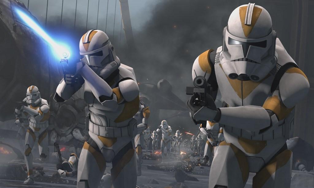 star wars who won the clone wars  den of geek