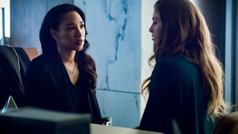 The Flash Season 6 Episode 17: Liberation