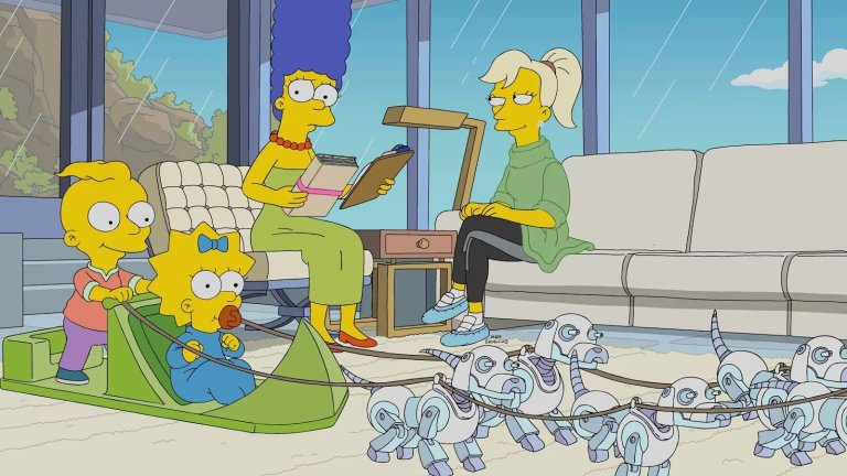 The Simpsons Season 31 Episode 18 Review