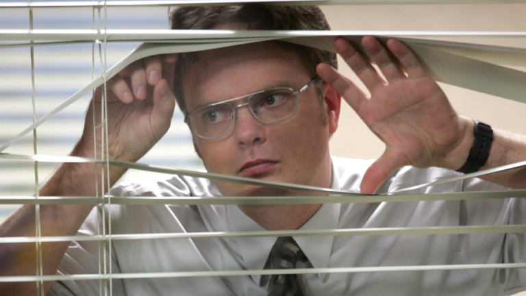 The Office Dwight Schrute 10 sitcom characters who would make amazing supervillains