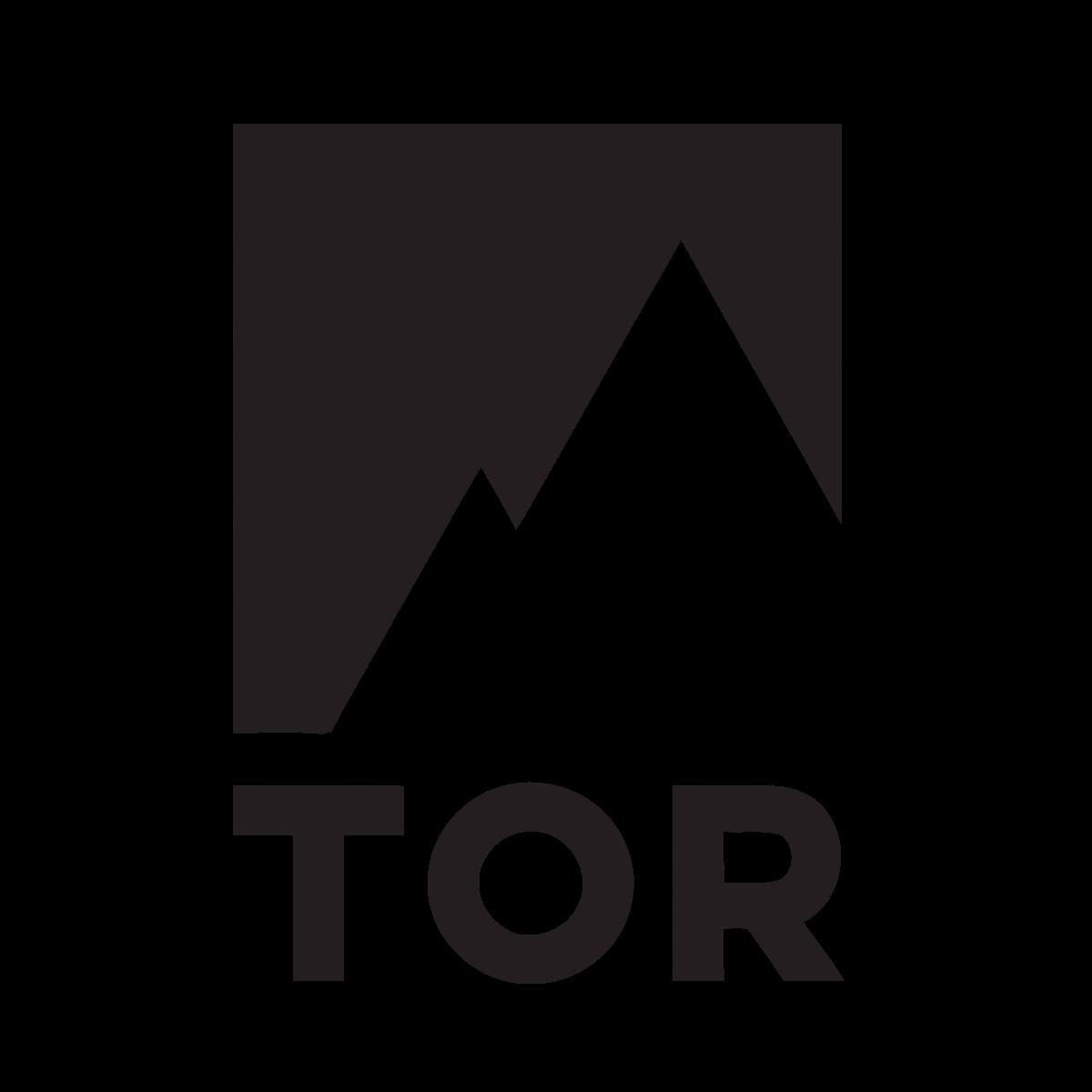 Tor Books Logo