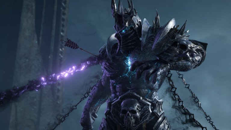 World of Warcraft: Shadowlands Alpha